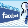 The Job Hunter's Guide to Finding a New Career through Facebook