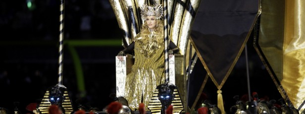 Superstar Career Management- Lessons Learned from Madonna