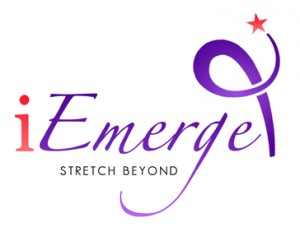 iEmerge - Stretch Beyond. Empowering women to stretch beyond boundaries.