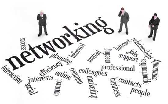 Networking Basics – Career Planning Tips